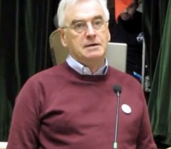 John McDonnell addressing the LRC Conference 2012