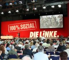 Die Linke congress