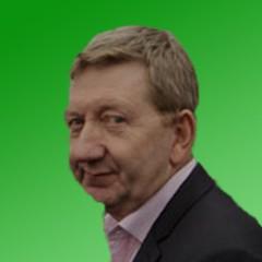 Len McCluskey grimace