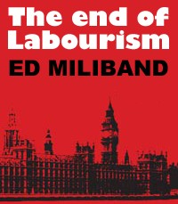 The end of Labourism