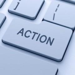 "keyboard ""action"" key"