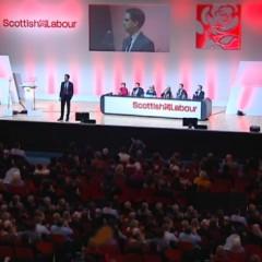 Labour Scottish conference