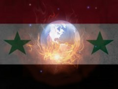 Syria and climate change