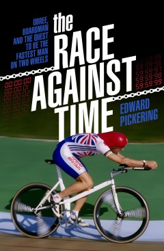 The Race Against Time HB