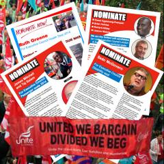UL leaflets