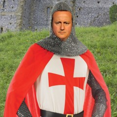 Dave the Crusader