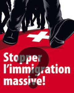 Swiss immigration