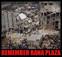 Dhaka Savar Building Collapse