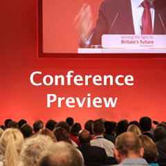 Conference Preview