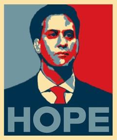 Miliband Hope image