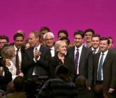 Scottish Labour at LP conference 2014