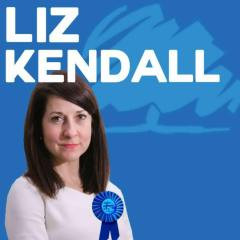 Liz Kendall for Tory