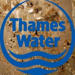 Thamnes sewage