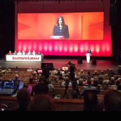 Scottish Labour Conference