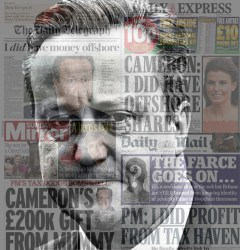 Cameron and Panama