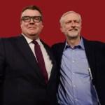 Watson & Corbyn