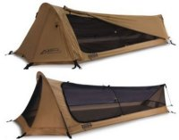 Ultra Lightweight One person tent