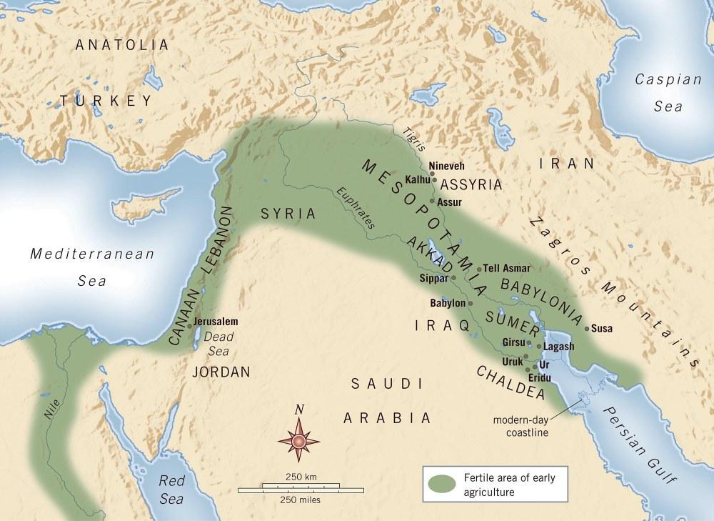 medium resolution of Mesopotamia Unit   Sutori