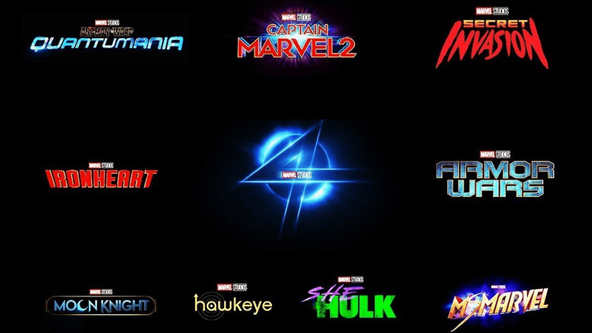 By prince posted on may 29, 2021. Marvel S Announcements Of All New Series And Movies With Disney