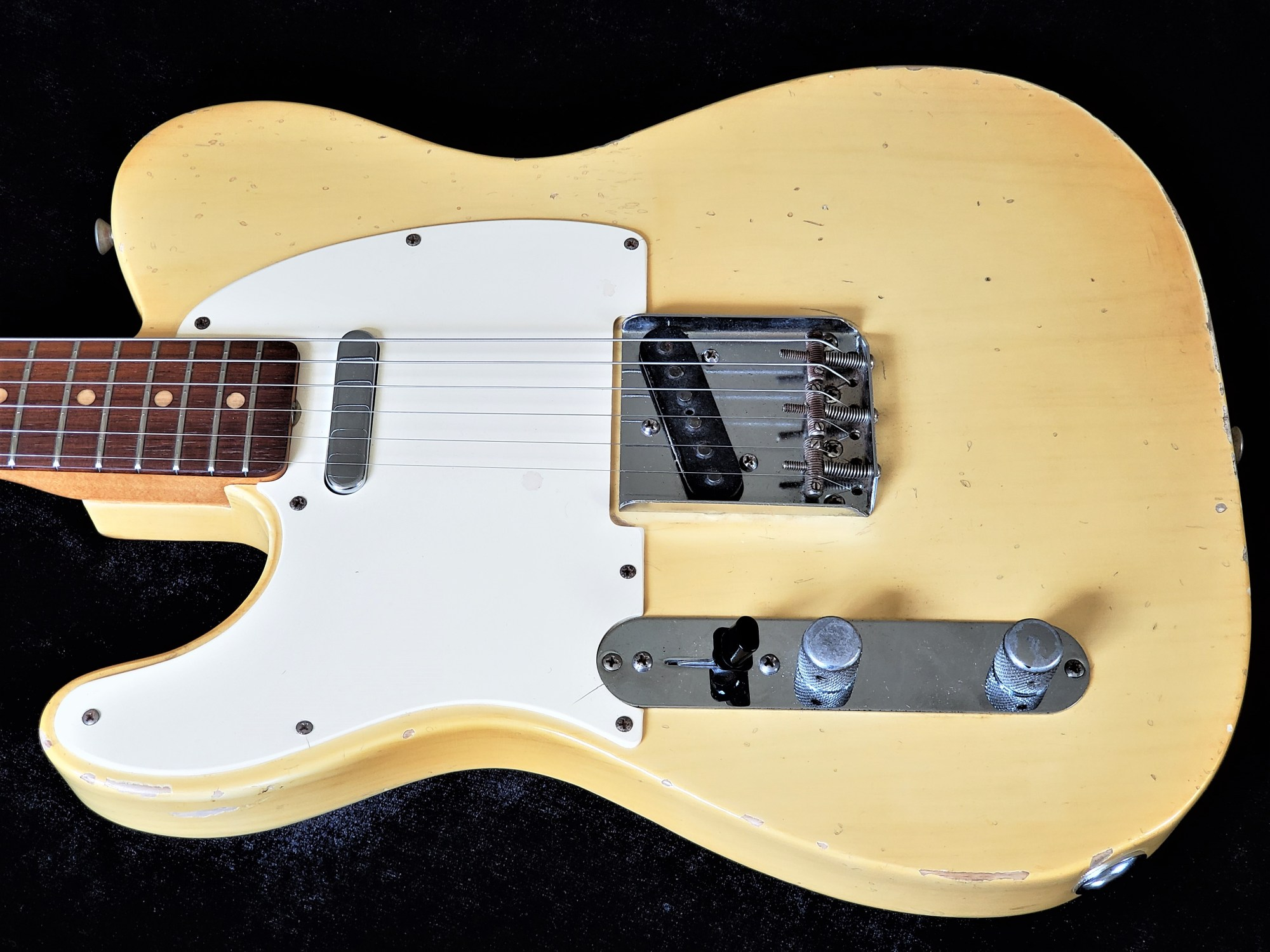 hight resolution of for sale 1963 1964 fender tele pre cbs exc
