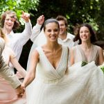 Idées animations mariage : flashmob