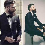 Comment avoir une barbe parfaite pour son mariage ?