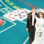 Un thème poker pour votre mariage
