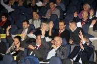 Nominati anche i delegati al congresso regionale