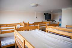 BERTIES LODGE Newquay Bedroom 3