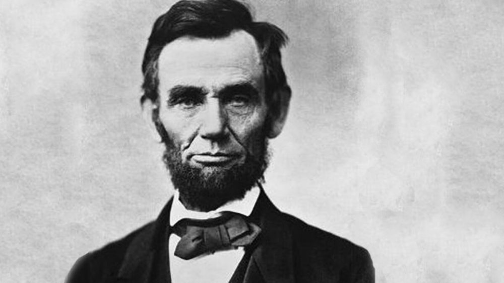 medium resolution of 10 Facts: Abraham Lincoln and the Gettysburg Address - Legacy.com