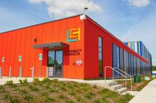 Colors of the World: Legacy Community Health Southwest Clinic