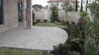 Patio Pavers Plano. plano limestone external walkway ...