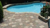 Pool Decks - Legacy Custom Pavers