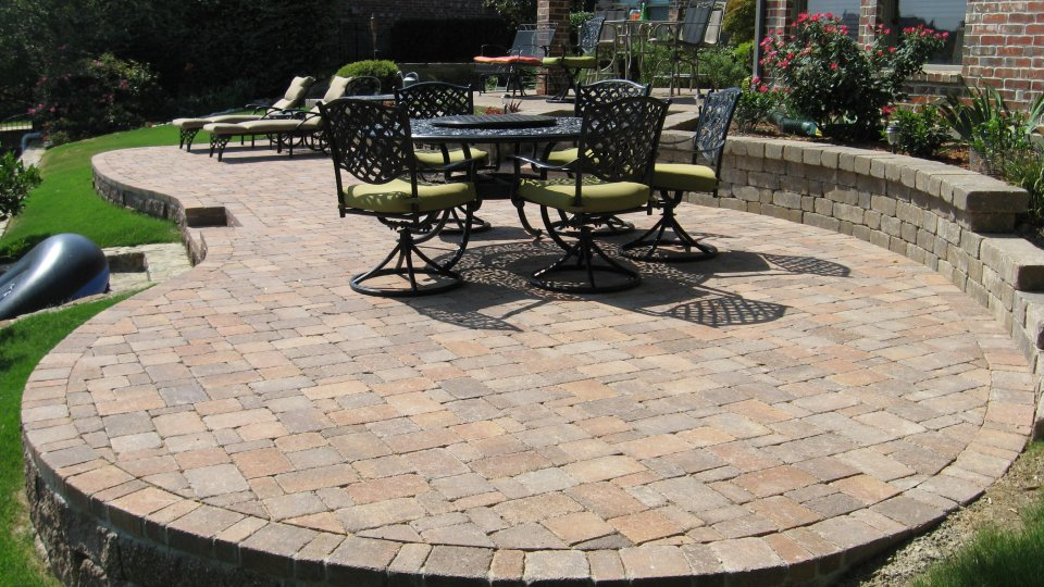 Best Pavers Patio Contractors, Installers in Plano, TX