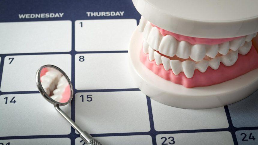 Immediate Dentures - Legacy Denture Clinic