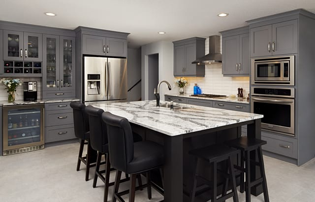 kitchens pictures making a kitchen table renovation stories legacy design brief welcoming two tone transitional