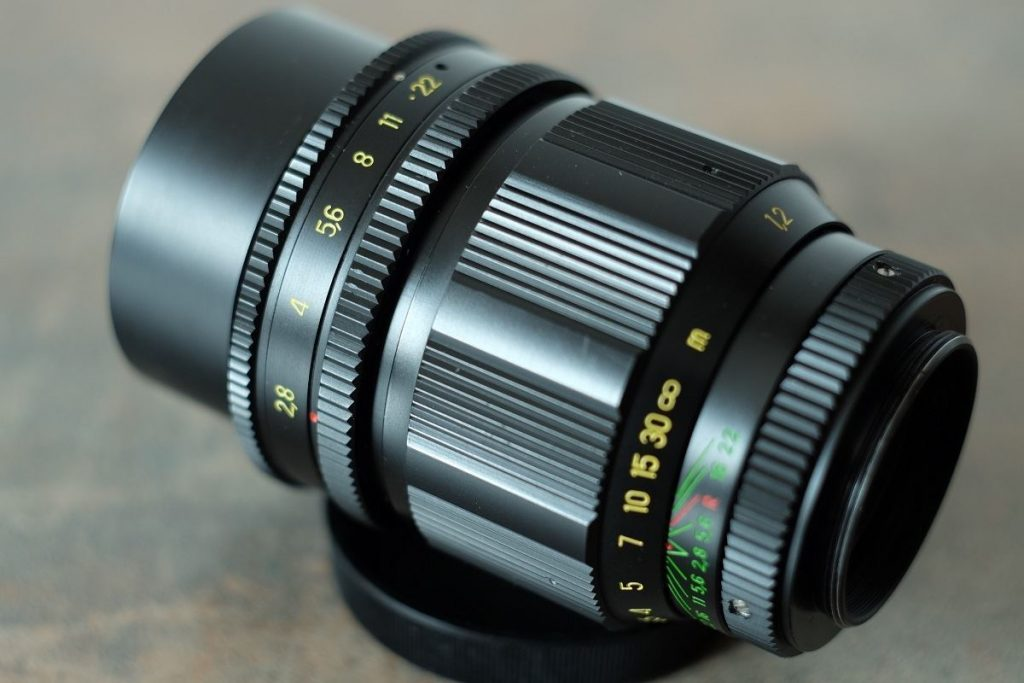 Lens Review Tair 11a 135mm F28 Legacy Lens