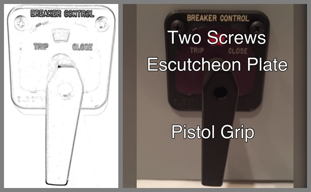 Circuit Breaker Lockout Relay