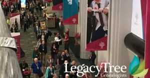 2018 genealogy conferences