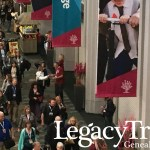 Legacy Tree Genealogists 2018 Conferences