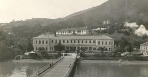 Angel Island and Chinese genealogy