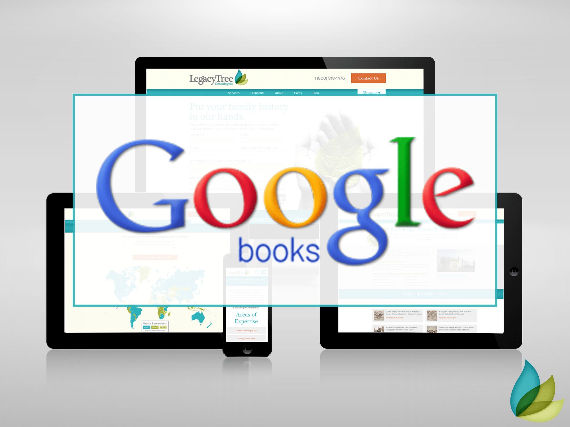 google books genealogy research untapped 2000 tree resource legacy genealogists