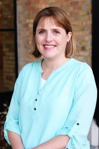 professional genealogist Carolyn Tolman