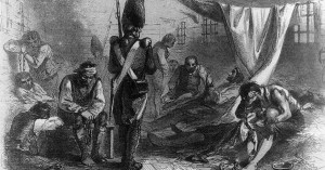 Captain Timothy Parker: Revolutionary War Hero