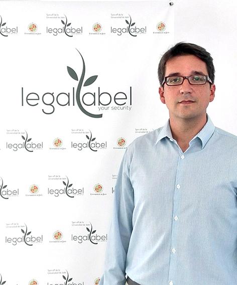 Javier García Montero