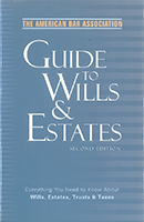 ABA Guide to Wills and Estates