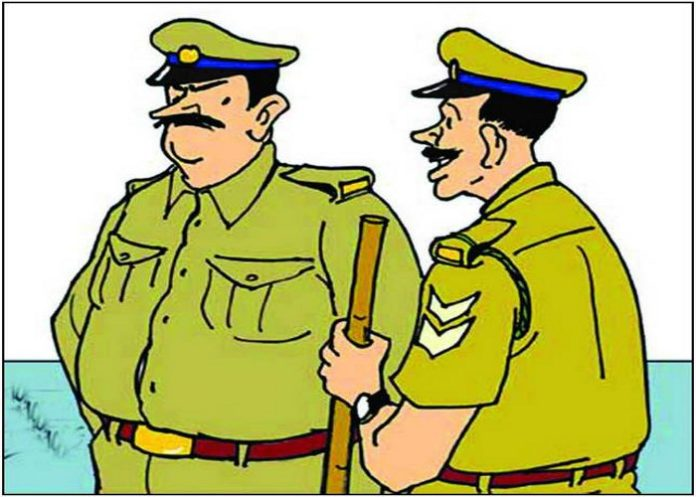 Police Encounter and Public Pressure for Justice