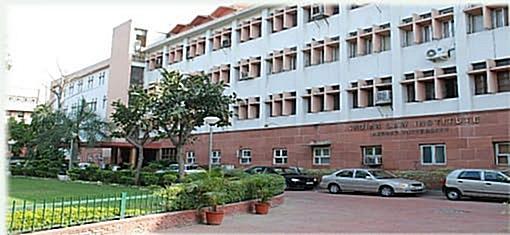 Indian Law Institute, New Delhi