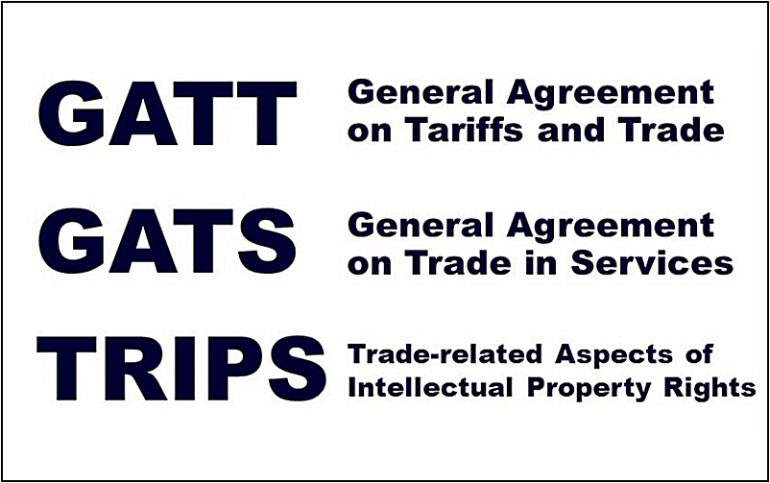 Wto agreements gatt gats and trips wto agreements gatt gats and trips platinumwayz
