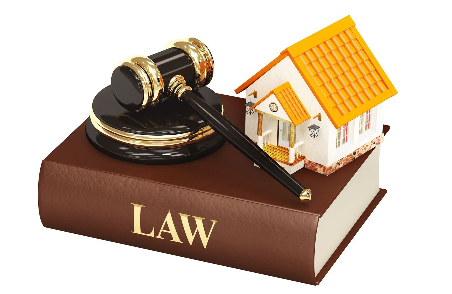 Laws of Property - Jurisprudence